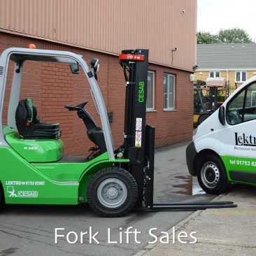 Fork Lift Sales
