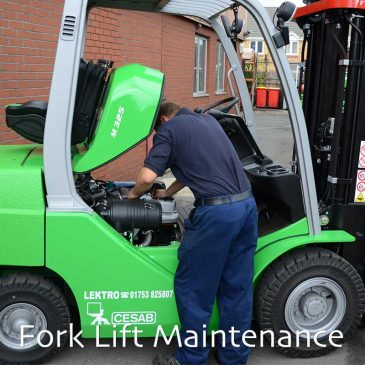 Need to Hire a Fork Lift?