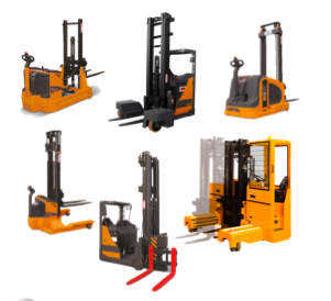For all Your Fork Lift Needs