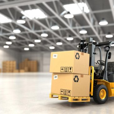 Fork Lift Hire
