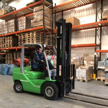 Your Fork Lift Needs